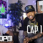 Cap 1 Talks New Mixtape, Clothing  Line, 2 Chainz, Chicago & More with HHS1987 (Video)
