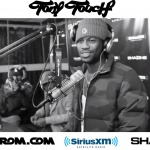 Casey Veggies – Toca Tuesdays Freestyle (Video)