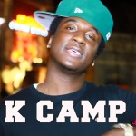 [Day 19] K Camp – 30 For THIRTY ATL Freestyle (Video) (Shot by Rick Dange)