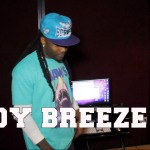 [Day 2] Jody Breeze – 30 For THIRTY ATL Freestyle (Video) (Shot by Rick Dange)