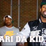[Day 23] Sy Ari Da Kid – 30 For THIRTY ATL Freestyle (Video)