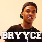 [Day 27] Bryyce – 30 For THIRTY ATL Freestyle (Video)