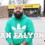 [Day 4] Sean Falyon – 30 For THIRTY ATL Freestyle (Video) (Shot by Rick Dange)