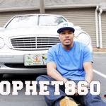 [Day 6] Prophet860 – 30 For THIRTY ATL Freestyle (Video) (Shot by Rick Dange)