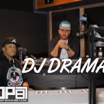"DJ Drama Talks About How the Movie ""Juice"" Inspired Him To Be a DJ with HHS1987 (Video)"