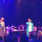 Fabolous Brings Out Troy Ave in DC (Video)