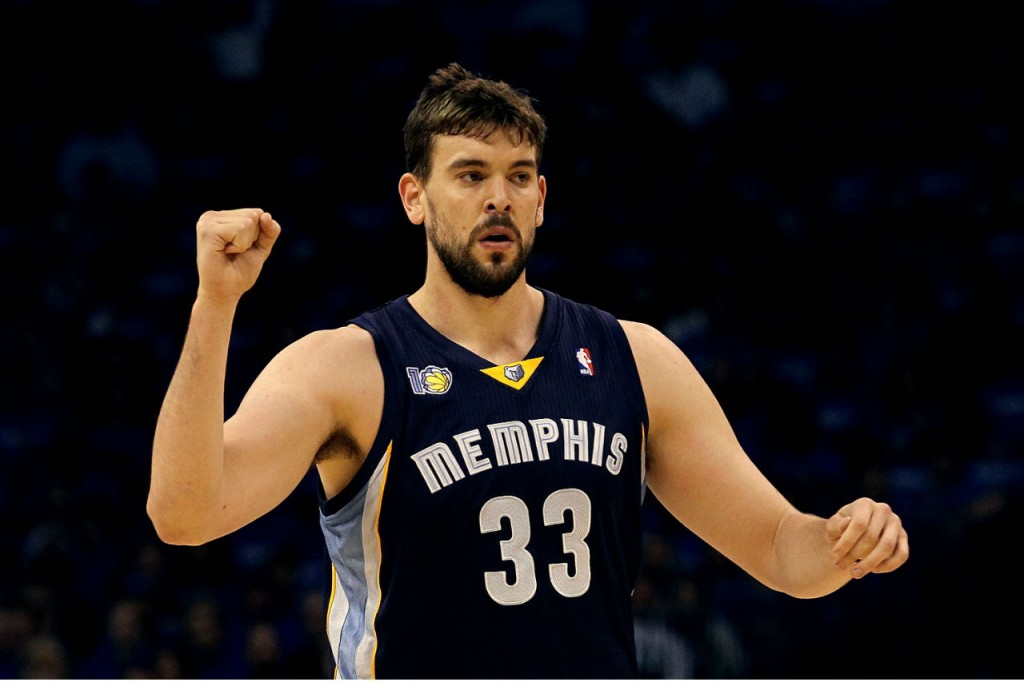 gasol2web-1024x682 Memphis Grizzles Center Marc Gasol Wins NBA Defensive Player Of The Year