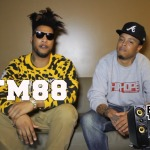 HHS1987 presents Behind The Beats with TM88 of 808 Mafia (Video)