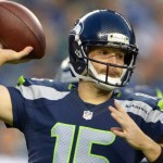 Seattle Seahawks Trade Quarterback Matt Flynn To The Oakland Raiders