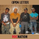 Jay-Z – Open Letter (Prod by Timbaland & Swizz Beats)