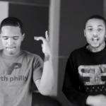 K. West x Norman Ray – Bitch Don't Kill My Vibe Freestyle (Video) (Shot by Chop Mosley)