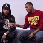 Kid Ink Talks Face Tattoos, His Buzz, Advice & more with DJ Damage (Video)