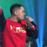 Mic Cole Performs Live On BET's 106 & Park (Video)