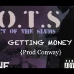 Zone – Getting Money (Prod. By Conway) (Video)