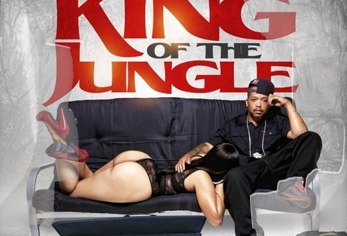 Rum – King Of The Jungle (Mixtape)