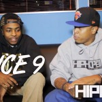Slice 9 Talks Linking Up With Future, Record With Snoop Dogg, & more with HHS1987 (Video)