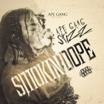 Stizz – Smoking Dope