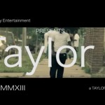 Taylor J (@TaylorJTakeover) – Darwin's Theory (Video)
