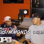 "Verse Simmonds Talks Debut Album ""1996"", Song Writing & More with HHS1987 (Video)"