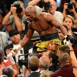 "Floyd ""Money"" Mayweather Jr. Defeats Robert Guerrero To Remain Undefeated"