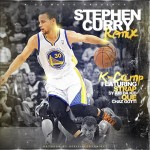K Camp x Que x Strap x Sy Ari Da Kid x Chaz Gotti – Stephen Curry (Prod By Kongo )