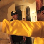 Behind The Scenes: Birdman – Tapout Ft. Lil Wayne, Nicki Minaj, Future, Detail & Mack Maine (Video)