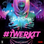Busta Rhymes – Twerk It (Prod by Pharrell Williams)