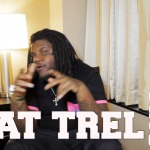 [Day 1] Fat Trel – 30 For THIRTY DMV Freestyle (Video)