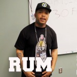 [Day 2] Rum – 30 For THIRTY DMV Freestyle (Video)