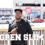 [Day 6] Kingpen Slim – 30 For THIRTY DMV Freestyle (Video)