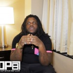 Fat Trel Talks Features on His Upcoming SDMG Mixtape, DC, Instagram & More (Video)