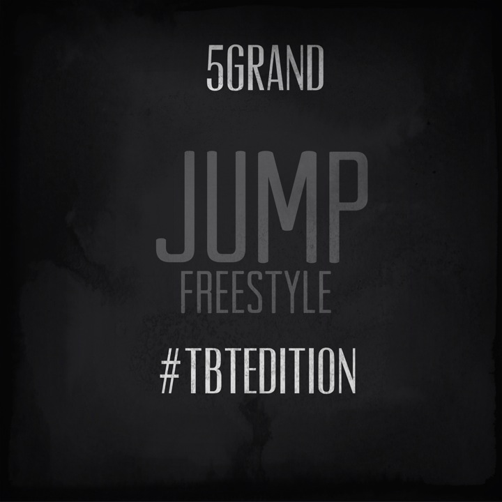 image 5Grand - Jump Freestyle