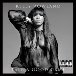 Kelly Rowland – Dirty Laundry