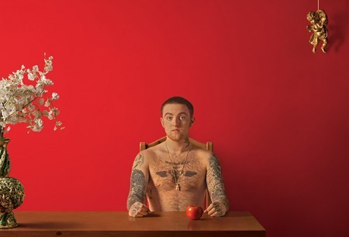 Mac Miller – Watching Movies (Prod by Sap)