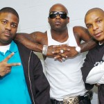 Hip-Hop Legends Naughty By Nature May Be Calling It Quits