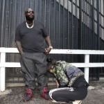 "Reebok CEO Uli Becker said ""Rick Ross Has Stupid Advisors Around Him"""