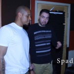 Spade-O Previews New Music & more (Video)