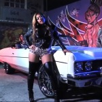 Trina – Round of Applause (Video)