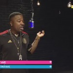 Troy Ave – The Backroom Freestyle (Video)