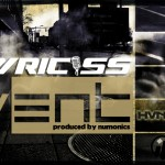 Lyriciss – Vent (Prod. By Numonics)