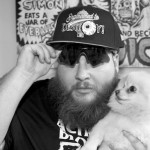 Action Bronson – Heel Toe (Prod by Harry Fraud)