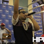 French Montana Performs Live at his Philly Excuse My French In-Store [5/23/13] (Video)
