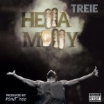 Treie (@ask_her_she_kno) – Hella Molly (Prod. By @POINTGUARDENT)
