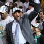 The Boston Celtics & Los Angeles Clippers Agree To Send Head Coach Doc Rivers To Lob City