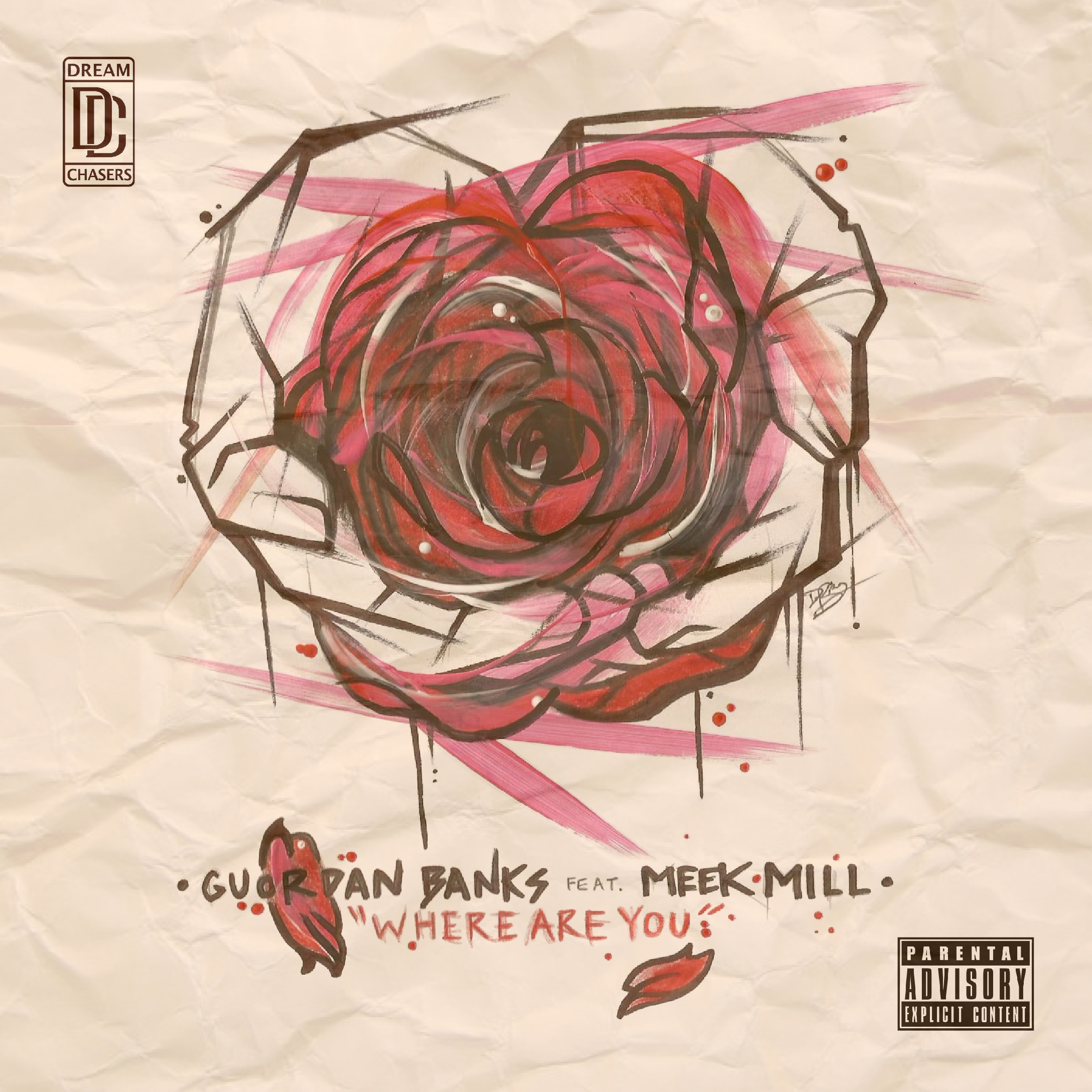 Guordan Banks x Meek Mill - Where Are You (Prod by Davgainz)
