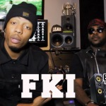 HHS1987 presents Behind The Beats with FKi (Video)