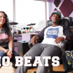 HHS1987 presents Behind The Beats with Kino Beats (Video)