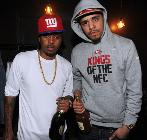 j-cole-let-nas-down-remix-ft-nas-HHS1987-2013 J. Cole - Let Nas Down (Remix) Ft. Nas