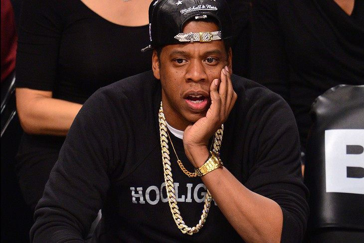 "Jay-Z's ""Magna Carta"" 1 Million Purchased Downloads Don't Make It Platinum"