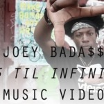Joey Badass – 95 Til Infinity (Official Video)